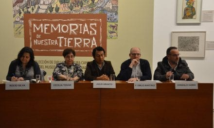 """Se presentó el libro """"Los jesuitas en tiempos de la violencia (1980-1992)"""""""