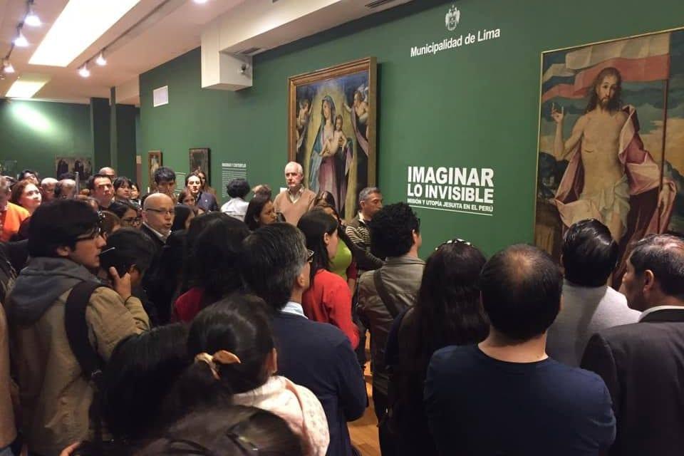 Catalogo Virtual y Wallpapers de la Muestra «Imaginar lo invisible»