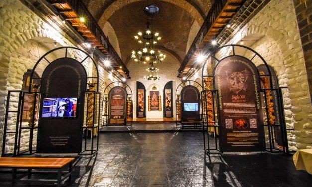 Cusco: Inauguración de muestra museográfica sobre historia jesuita