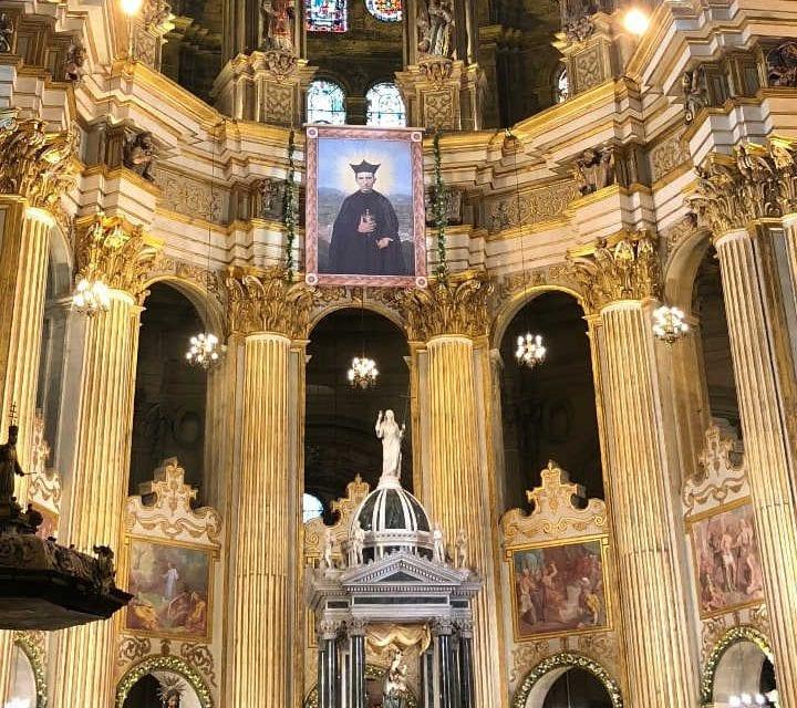 P. Tiburcio Arnaiz SJ, nuevo beato de la Iglesia