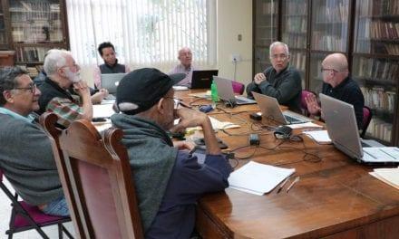 Reunión de la Comisión de Teólogos de la CPAL