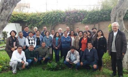 IV Seminario de la Red de Centros Sociales Jesuitas – SEPSI