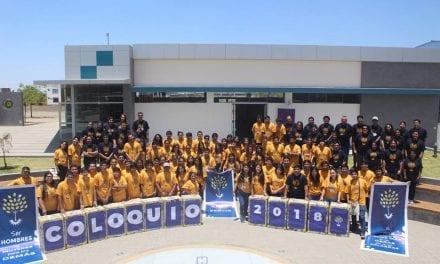 Se celebró el Coloquio Juvenil Ignaciano – Sur