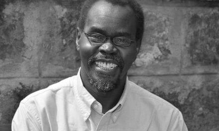 Jesuita keniano, P. Victor-Luke Odhiambo, asesinado en Sudán del Sur