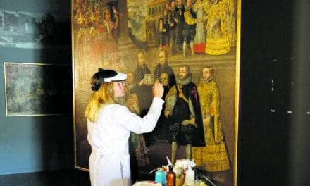 Museo del Prado expondrá por primera vez una joya de la pintura cusqueña