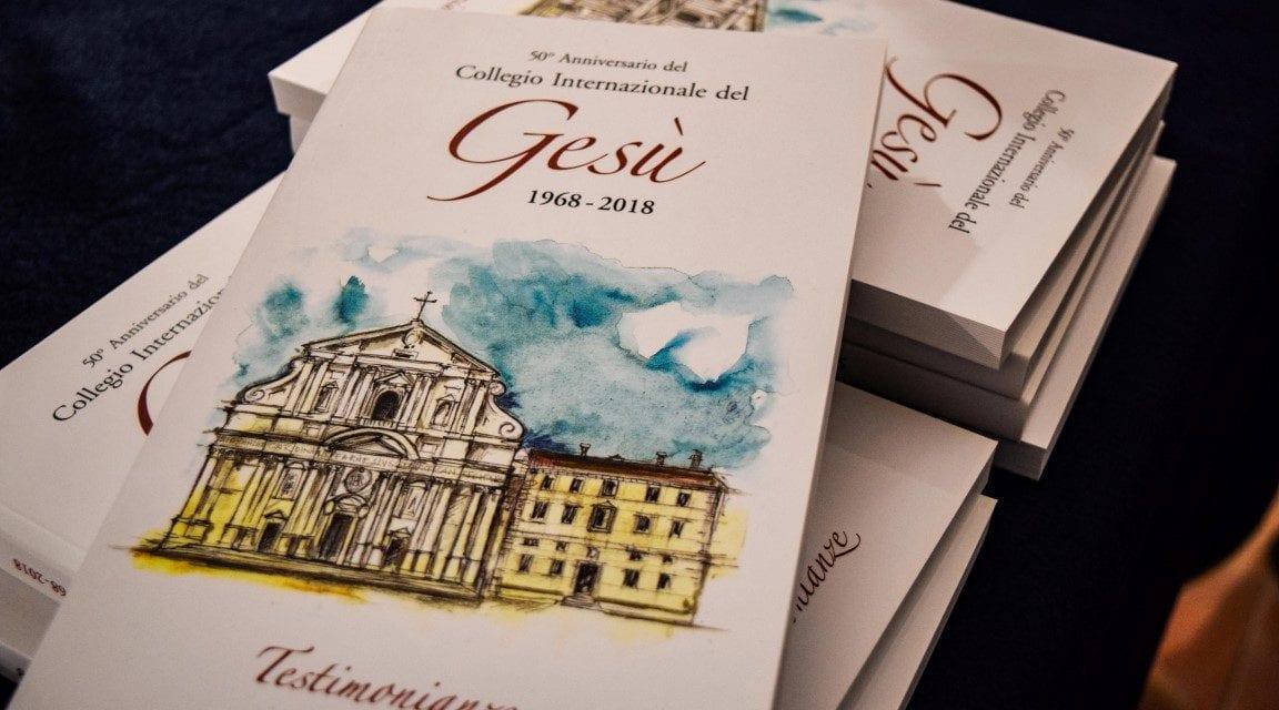 A los 50 Años del Colegio Internacional del Gesù