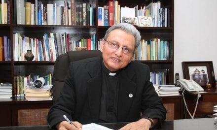Rector de la UCA de Nicaragua gana Premio LASA 2019