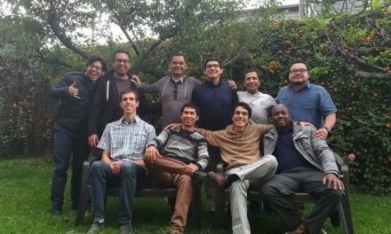 Nuevo grupo de teólogos en el Centro Interprovincial de Formación de Bogotá