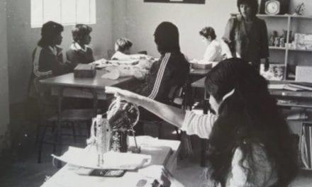 CEOP ILO: 41 años promoviendo el desarrollo y empoderamiento de las mujeres
