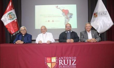 Mensaje final: Seminario Latinoamericano sobre la crisis en Venezuela