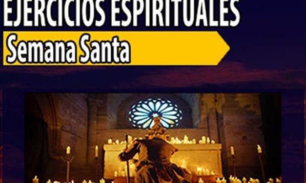Centro de Espiritualidad Ignaciana: Ejercicios Espirituales por Semana Santa