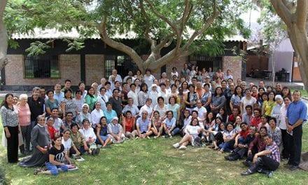 Fe y Alegría celebró su Encuentro de Directores y Promotores 2019