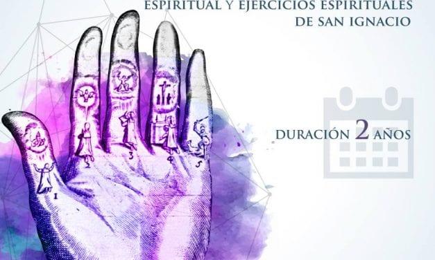 Diploma en acompañamiento espiritual (fundamentos) y Ejercicios Espirituales de San Ignacio