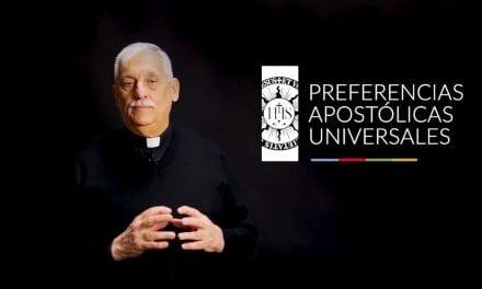 Preferencias Apostólicas Universales de la Compañía de Jesús 2019-2029