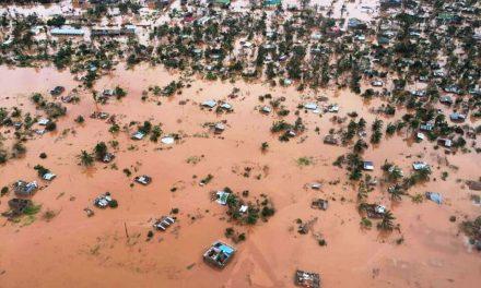 Declaración del presidente de la Conferencia Jesuita de África y Madagascar (JCAM) sobre el ciclón Idai