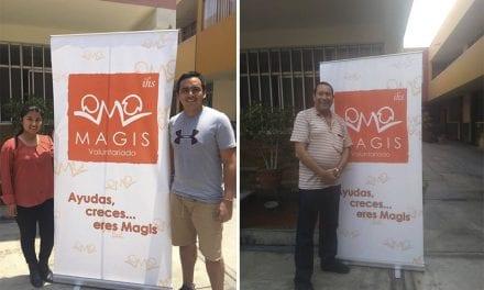 MAGIS Perú: Nuevos coordinadores y asesor nacional