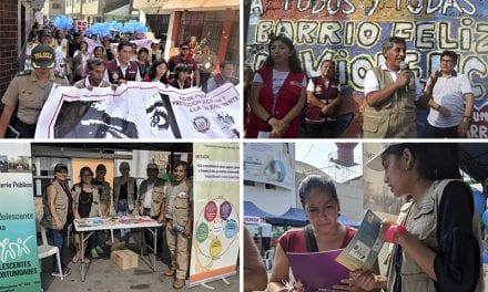 Actividades del SEA por el Día Internacional de la Mujer