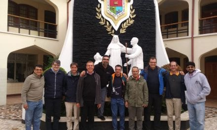 Comenzó la Tercera Probación en Cochabamba