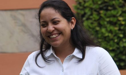 María José Álvarez, colaboradora venezolana, salva la vida de 5 peruanos