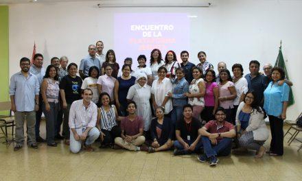 Encuentro de la Plataforma Jesuita de Piura sobre las Preferencias Apostólicas Universales