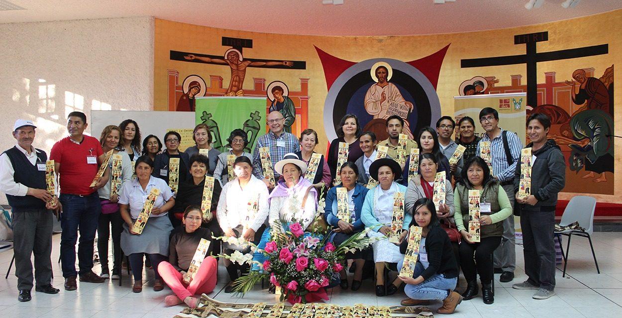 Centro Loyola Ayacucho organizó el III Conversatorio de Todas las Memorias