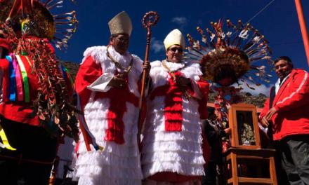 Fiesta del Señor de Qoyllurit´i 2019