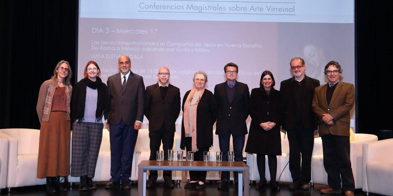 Mesas de Osma reunieron a especialistas en patrimonio histórico y cultural jesuita