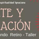"""Segundo Taller """"Arte y Oración"""""""