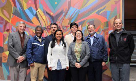Déjate Abrazar: jesuitas de AL lanzaron campaña por la Amazonía