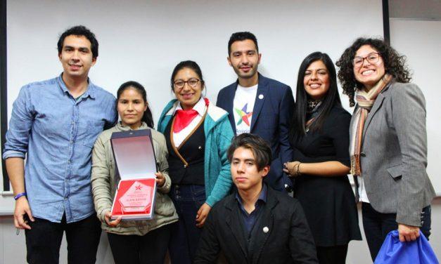 Instituto Superior Tecnológico de Fe y Alegría gana Premio América Solidaria