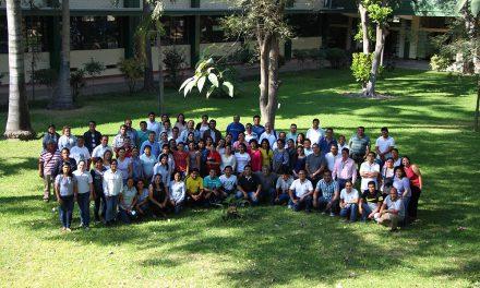 """Colegio San Ignacio recibió taller """"El cuidado personal de los alumnos en los Colegios Jesuitas"""""""