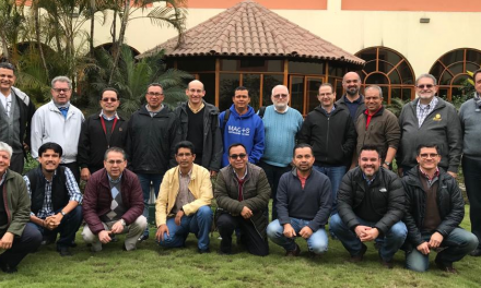 Curso para Superiores de la CPAL se realiza en Lima