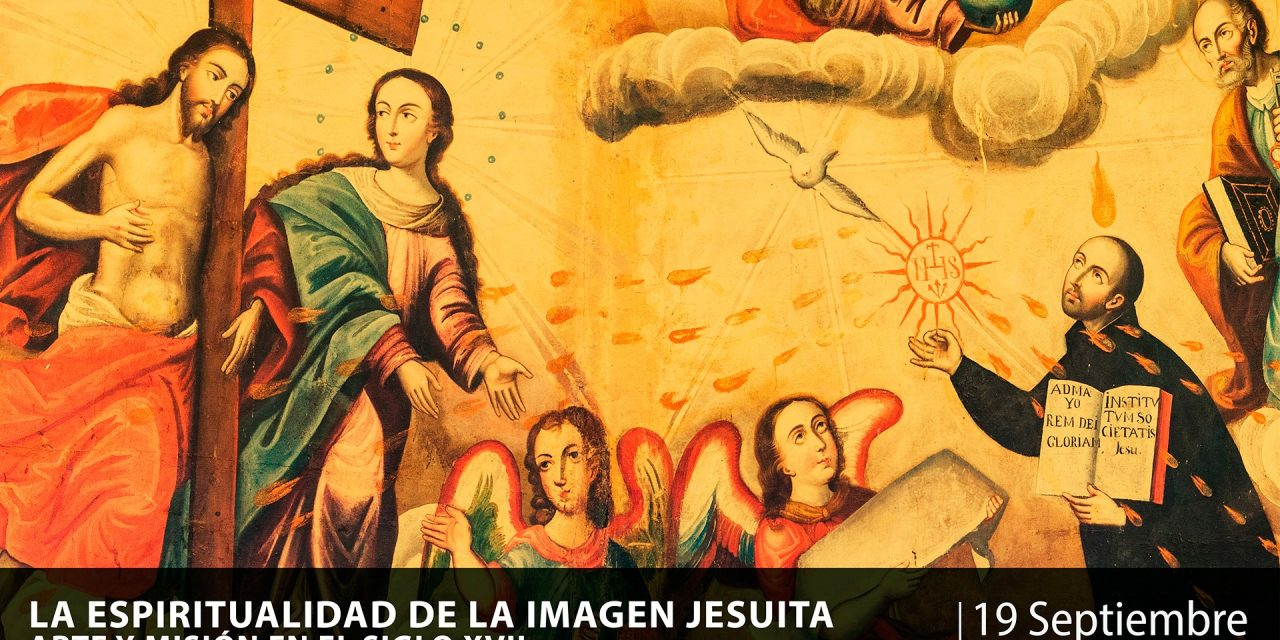 P. Juan Dejo SJ: ponencias en el Cusco