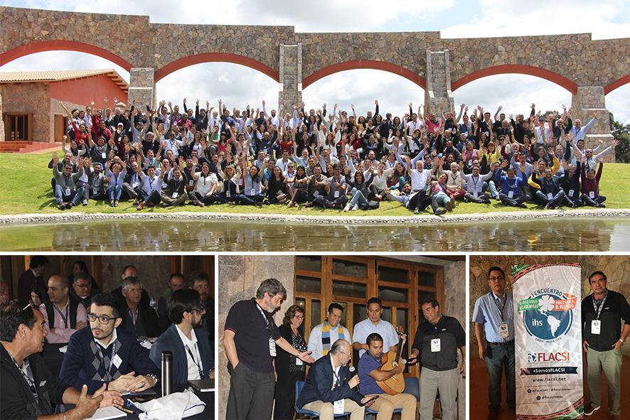 I Encuentro de Directores Académicos y de Pastoral FLACSI