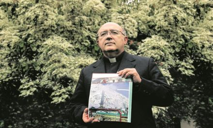 Cardenal Barreto es uno de los Presidentes del Sínodo Panamazónico