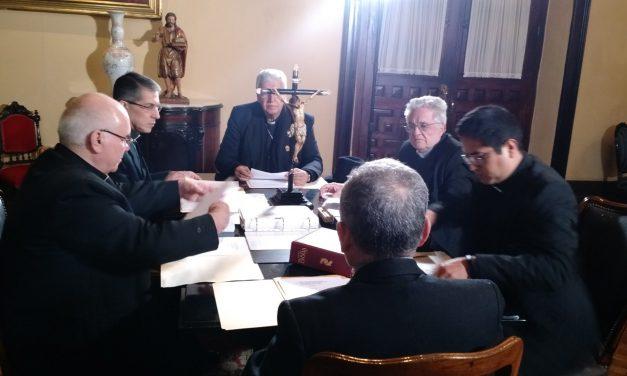 Proceso Supletorio de la Beatificación del P. Francisco del Castillo