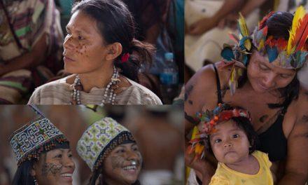 Campaña radial «Las voces de las mujeres indígenas ante el Sínodo de la Amazonía»