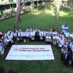Colegio San Ignacio de Loyola organizó  Congreso de Líderes Escolares