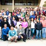 Encuentro del Apostolado de Justicia Social y Ecología 2019