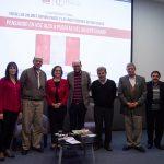 Consigna organizó Conversatorio para pensar el Perú a puertas del Bicentenario