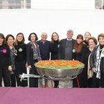 Jesuitas del Perú celebraron el XV Almuerzo/Paella Ayacucho