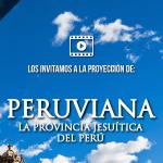 Proyección del documental «Peruviana»
