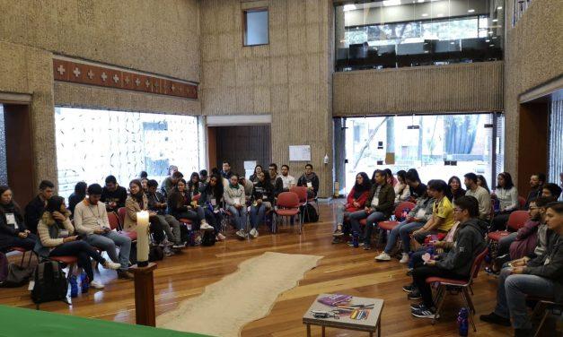 La Ruiz: X Encuentro Regional Andino PLIUL 2019