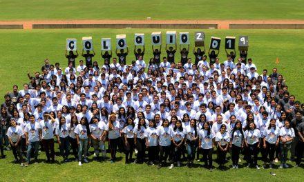Se celebró el Coloquio Juvenil Ignaciano 2019