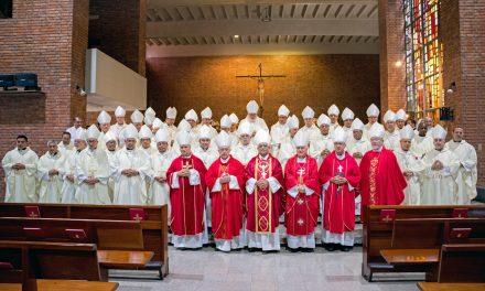 115° Asamblea Plenaria de los Obispos del Perú