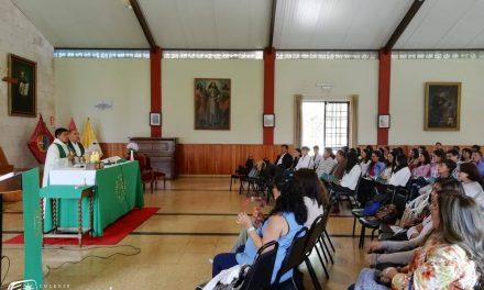 Novedades Colegio San José de Arequipa