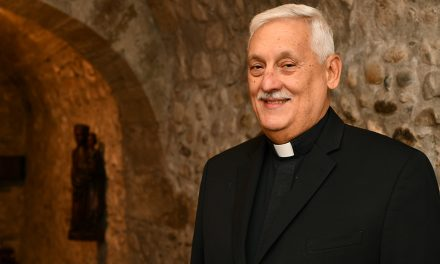 El Padre General convoca el Año Ignaciano 2021-2022