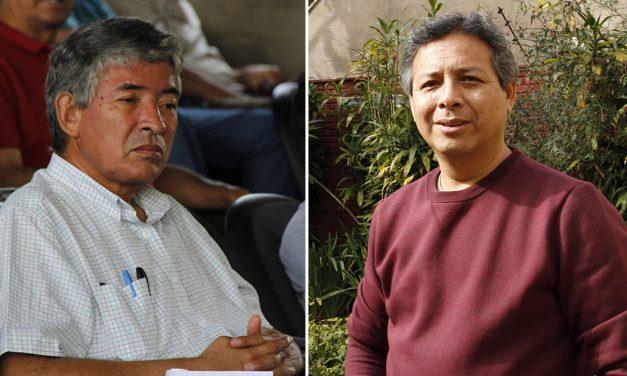 SAIPE: nuevo Presidente y nuevo Director