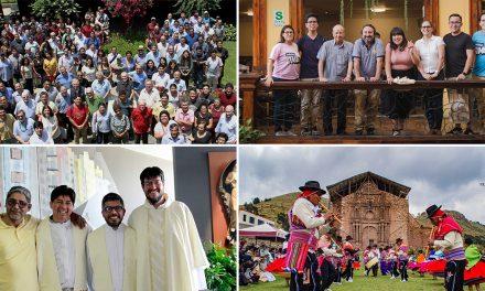 Recibe «Noticias para los Amigos», el boletín de los jesuitas en el Perú