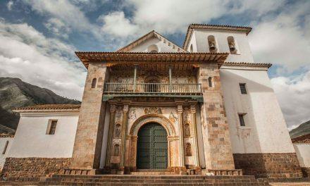 Jesuitas del Cusco y Quispicanchi acompañan al pueblo desde la cuarentena